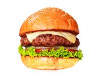 Burger Tradicional 180 gr