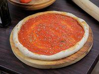 Pizzeta marinara