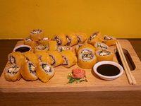 Promo - Sushi secretos calientes