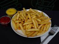 Papas fritas 250 g