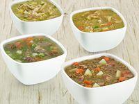 Sopa Promoción