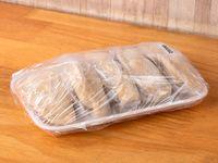 Paquete Empanadas de Queso x5 Unid