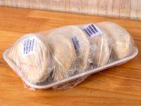 Paquete Empanadas Rancheras x5 Unid