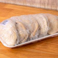 Paquete de Empanada Hawaiana x 5 Unid