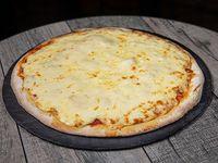 Pizzeta mozzarella (32 cm)