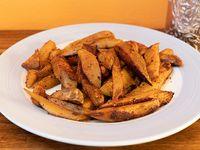 Batatas asadas 250 g