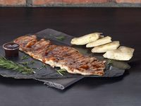Filete de Pollo BBQ 300 Grs
