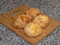 Chipa o pan de queso (unidad)