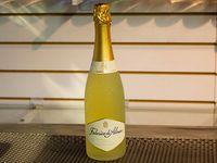 Federico de alvear champagne dulce