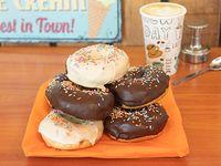 Donuts premium (6 clásicas)