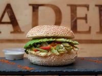 Sandwich supersónico