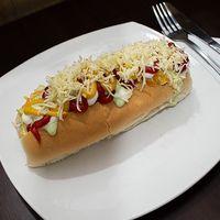 Hot Dog (perro caliente)