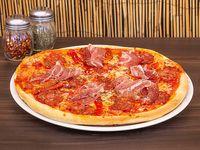 Pizza Mediana Cojonuda
