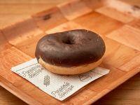 Donut bañada y rellena