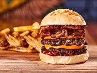 Burger Pomonok