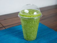 Smoothie miss verde