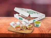 Burrito Box x6 Und