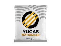 Yuquitas  40 gr