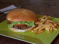 Sándwich mata hambre