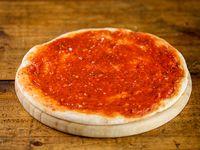 Pizzeta común (30 cm)