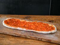 Pizza (1/2 metro)