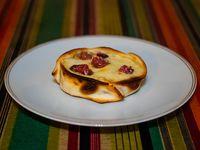 Empanada de cantimpalo