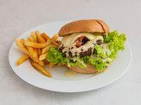 Hamburguesa Especial 150 gr