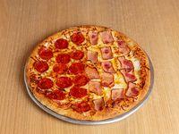 Pizza combinación