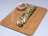 Roll de carne sin arroz (10 piezas)