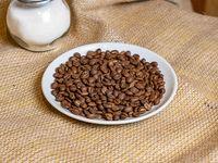 Café en granos orgánico de Perú