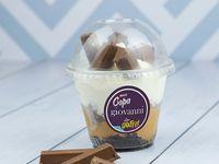 Pack de 2 copas heladas Giovanni - Graffiti (descuento 12%)