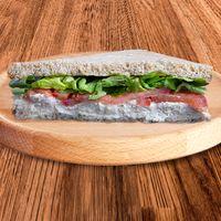 Sandwich single chicken cesar