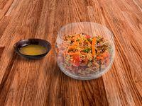 Pote ensalada de quinoa