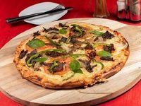 Pizza Campera