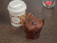 Combo - Muffins chico + café americano