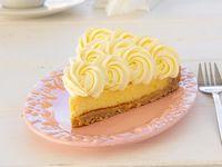 Torta keylime pie