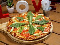 Pizzeta veggie