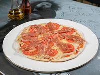 Pizza julieta