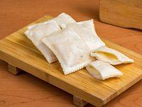 Empanaditas de queso (5 unidades)