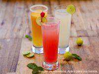 Limonada de Mango 16 Oz