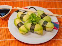 Niguiri vegetariano × 6 unidades