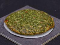 Tortilla de verdura