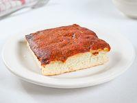 Pizza de Copetín