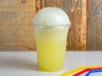 Limonada con jengibre