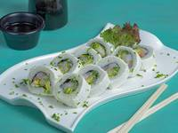 Cheese-toso roll (10 piezas)