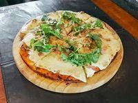 Pizzeta Alberto