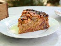 Torta Criollita (porción)