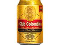 Club Colombia en Lata