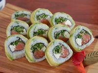 Avocado maki roll (8 piezas)