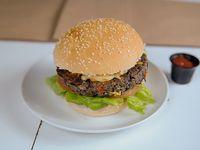 Luchio burger